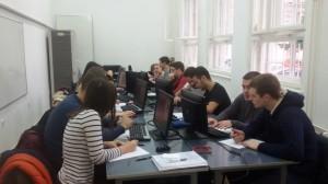 Lab za IP komunikacije