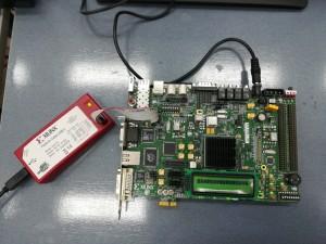 Razvojna ploča ML507