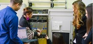 Laboratorija za radio komunikacije