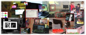 Projekti u oblasti obrade slike i pokretne slike