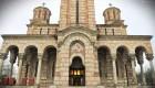 Audio sistem za hram Svetog Marka u Beogradu