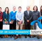 """Telenor fondacija dodelila nagrade """"Prof. dr Ilija Stojanović"""""""