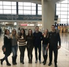 Studenti telekomunikacija na putu ka Kini
