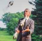Claude Shannon – Žongler