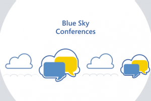 EYE -blue sky conferences