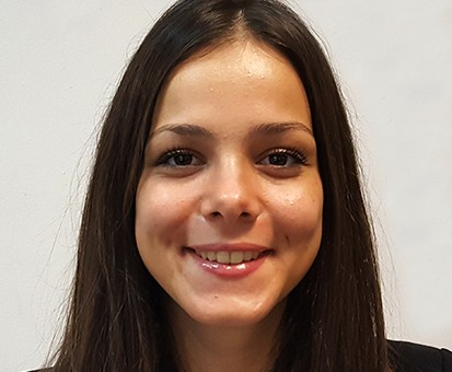 ms Tatjana Miljković